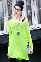 sweater,jumper,fashion,green,sexy