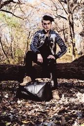 jacket,street,tumblr,black,pattern,bomber jacket