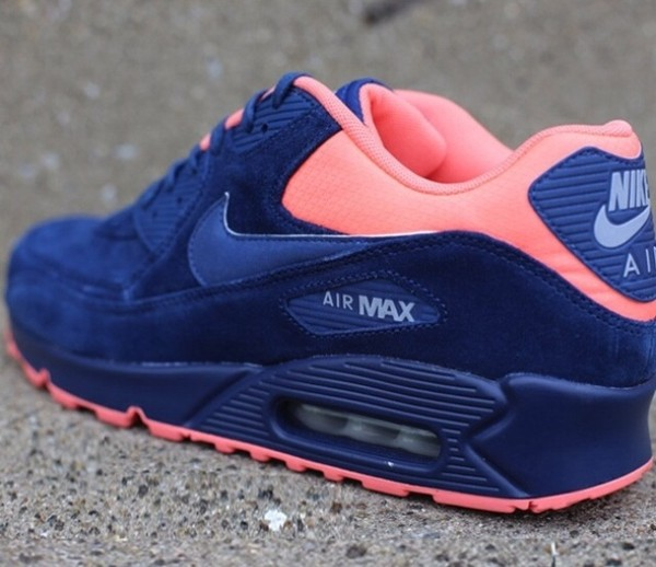 shoes nike air force 1 nike nike sneakers sneakers nike air max 1 nike shoes air max nike air max 90 nike air max blue