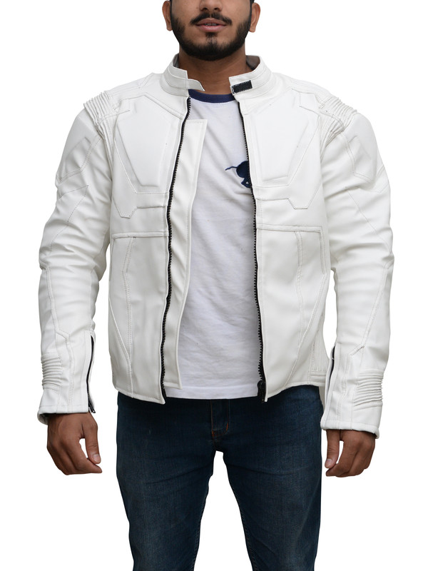 jacket white leather jacket biker jacket menswear men style men trends menswear fashion fashion trends fashion blogger trendy trendy trendy canada usa australia outterwear outfit mauvetree 36683