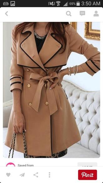 jacket brown jacket classy jacket
