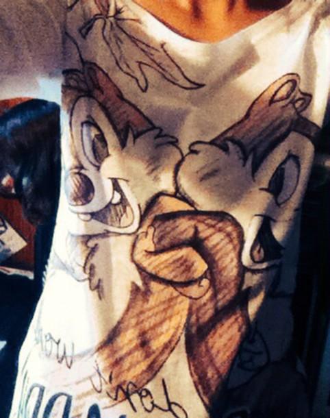 shirt tic&tac