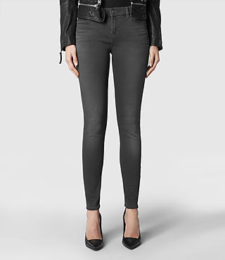 AllSaints Ember Ashby Jeans | Womens Jeans