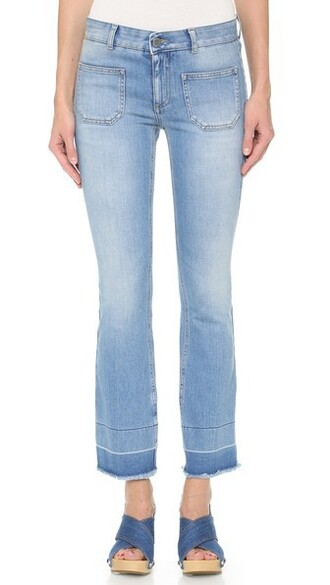 jeans flare jeans flare light blue light blue