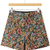 Fashion Floral Shorts|Disheefashion