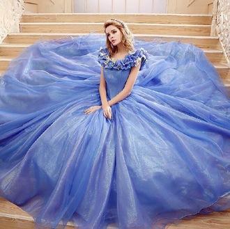 dress cinderella ball gown dress cinderella ball gown