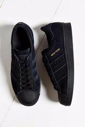 shoes,adidas,adidas shoes,adidas superstars,velvet,sneakers,black,new york