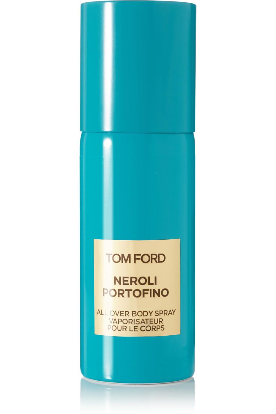 Tom Ford Beauty Neroli Portofino All Over Body Spray