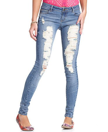 Jeans for Juniors