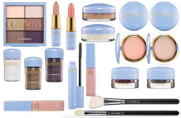 make-up mac cosmetics cinderella