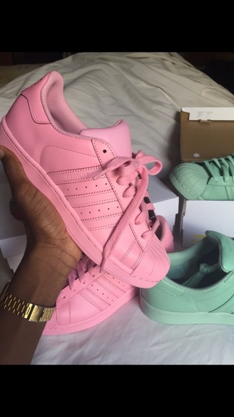 shoes pastel matte sneakers adidas