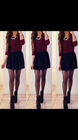dress winter outfits winter dress fall outfits fall dress fall sweater red dress black dress beautiful