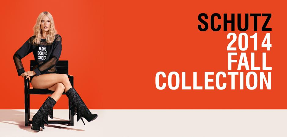 Schutz Shoes Official Website | Schutz