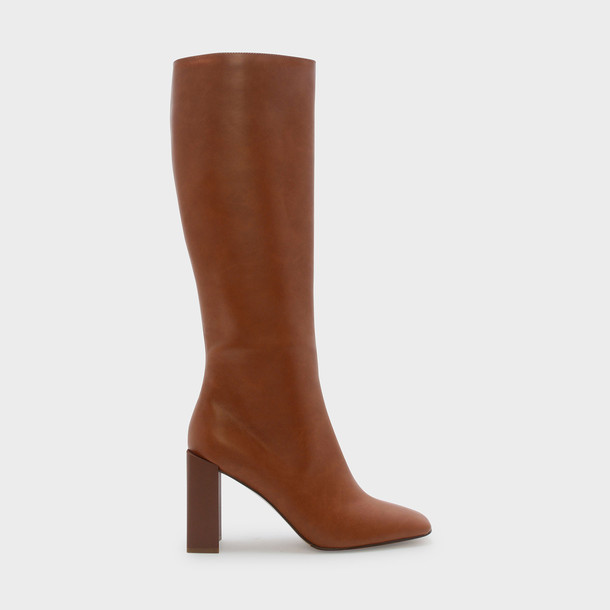 boot heels shoes