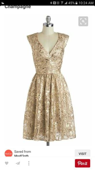 Modcloth Prom Dress - Shop for Modcloth Prom Dress on Wheretoget