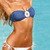 Strapless Fashion Beading Bandeau Bikinis : KissChic.com