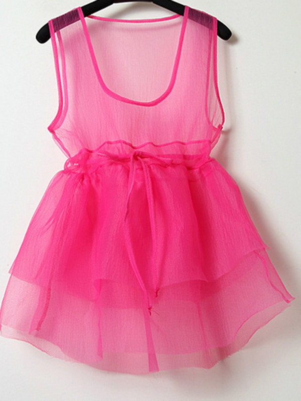 dress pink t-shirt cute girly cute outfits