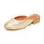Jeffrey Campbell Mula Ii Slides - Gold