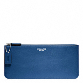 Coach :: LEGACY LEATHER PENCIL CASE