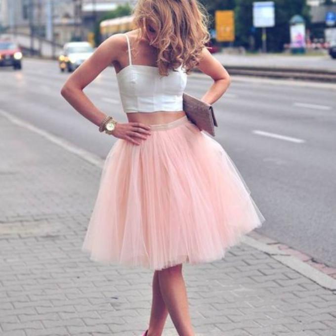 Carrie Bradshaw Tutu Skirt 73