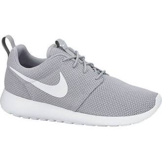shoes nike grey nike roshe run nike roshe run grey hair accessory gloves