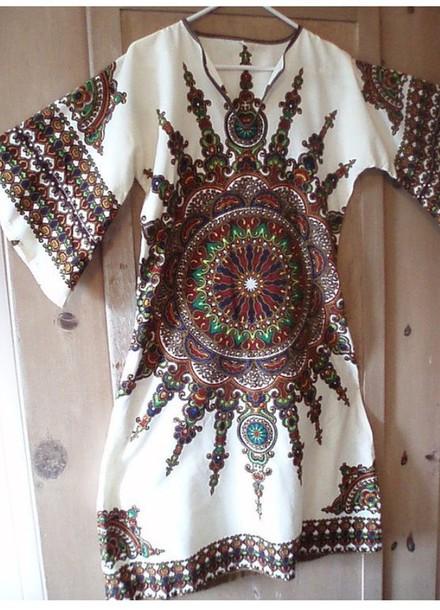 dress dress vintage