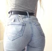 jeans,joanna kuchta,tumblr,jacket,aesthetic
