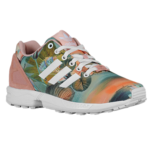 1acb5bbbf adidas Originals ZX Flux - Women s at Champs Sports