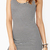 ROMWE | ROMWE Straps Backless Striped Dress, The Latest Street Fashion