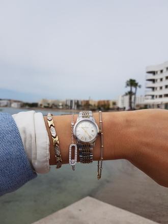 jewels stacking rings cuff bracelet bracelets