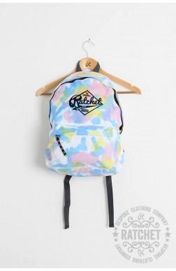 Ratchet Toxic Bag SUMMER 2014 - Ratchet Clothing