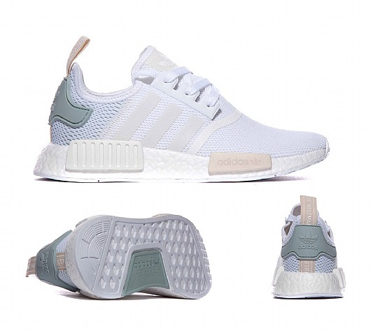 70acd2bc0b73 Womens NMD R1 Trainer