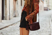 my daily style,blogger,blouse,gucci bag,oxblood,fall accessories,paisley,fall colors