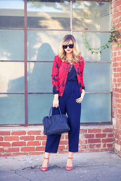 late afternoon pants shoes sunglasses bag jacket t-shirt