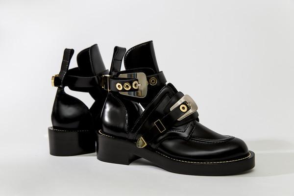 shoes balenciaga boots balenciaga