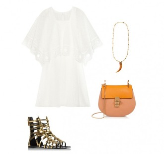 helena bordon blogger dress shoes bag jewels