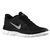 Nike Free 5.0  - Women's - Running - Shoes - Black/Dark Grey/White/Metallic Silver