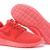 Nike Roshe Run Hyperfuse 3M Reflective Womens Shoes Orange All New