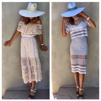 white hat panama hat