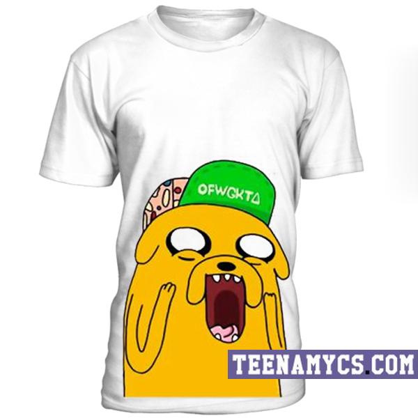 OFWGKTA unisex T-Shirt - teenamycs c1330eb629