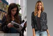 jacket,1x11,sportswear,bad girls club,agents of shield,camouflage,grey,badass,casual