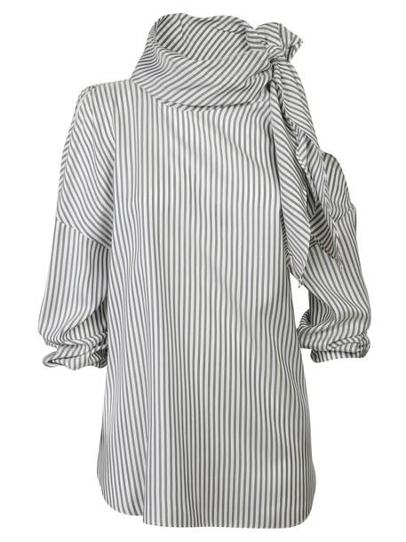 BRUNELLO CUCINELLI blouse top