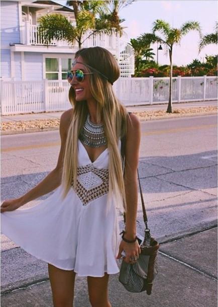 Tumblr Summer Beach Outfits