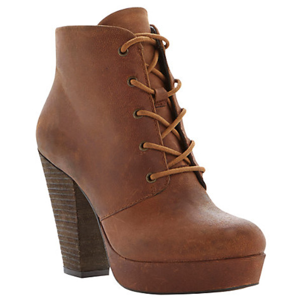 shoes steve madden raspy platform ankle boots ankle boots boots tan steve madden
