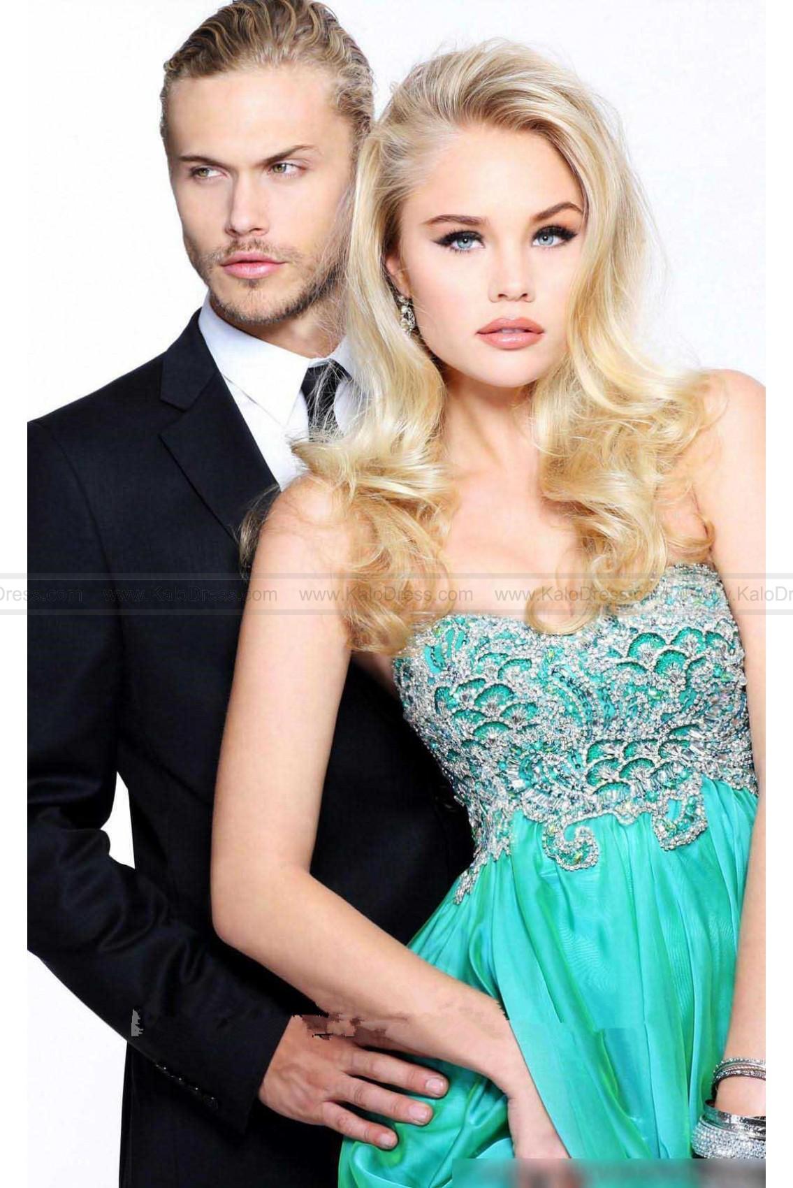 Sherri Hill 3869 - Prom Dresses 2014 - Special Occasion