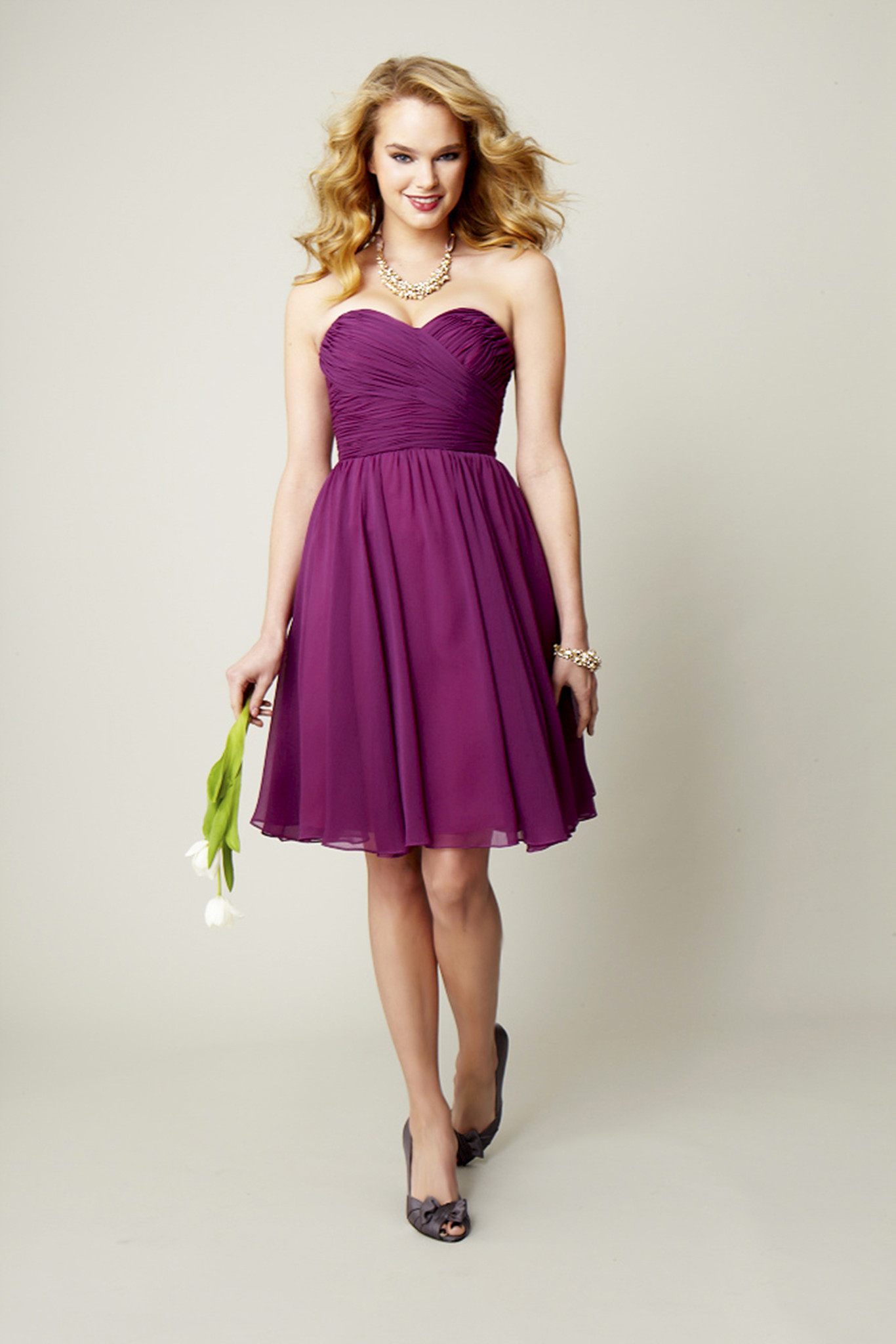 Kennedy Blue Bridesmaid Dress Sydney                           | Kennedy Blue