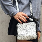bag,on point clothing,mini bag,crossbody bag,marble,white marble,handbag,accessories,Accessory,hipster,style,boho,urban,tumblr,tumblr outfit,cute,cool,girl,blogger,pretty,beautiful,date outfit,clothes,jewelry,fashion jewelry,ring,rings and tings,rings silver,rings cute summer,gold midi rings,rings & tings,rings and jewelry,nails,grey,sweater,women,gorgeous,fashionista,jewels,timblr,summer,clutch,little bag,black,white
