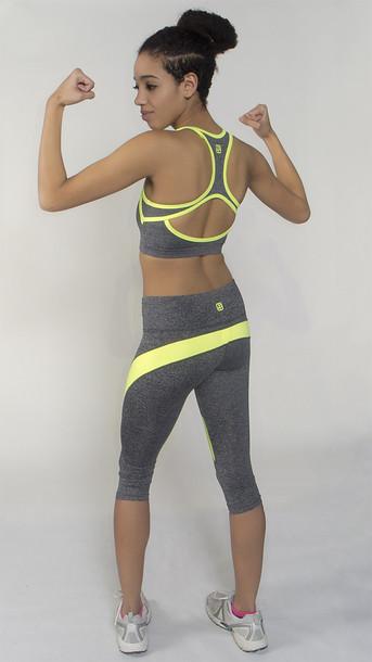 Protokolo 1542 Michelle Set Women Exercise Clothing