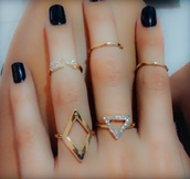 jewels,rings and tings,ring,gold sequins,style,fashion,summer