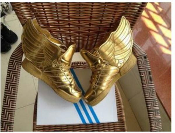 adidas wings